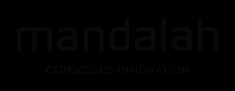 Logo der Innovationsberatung Mandalah Europe GmbH
