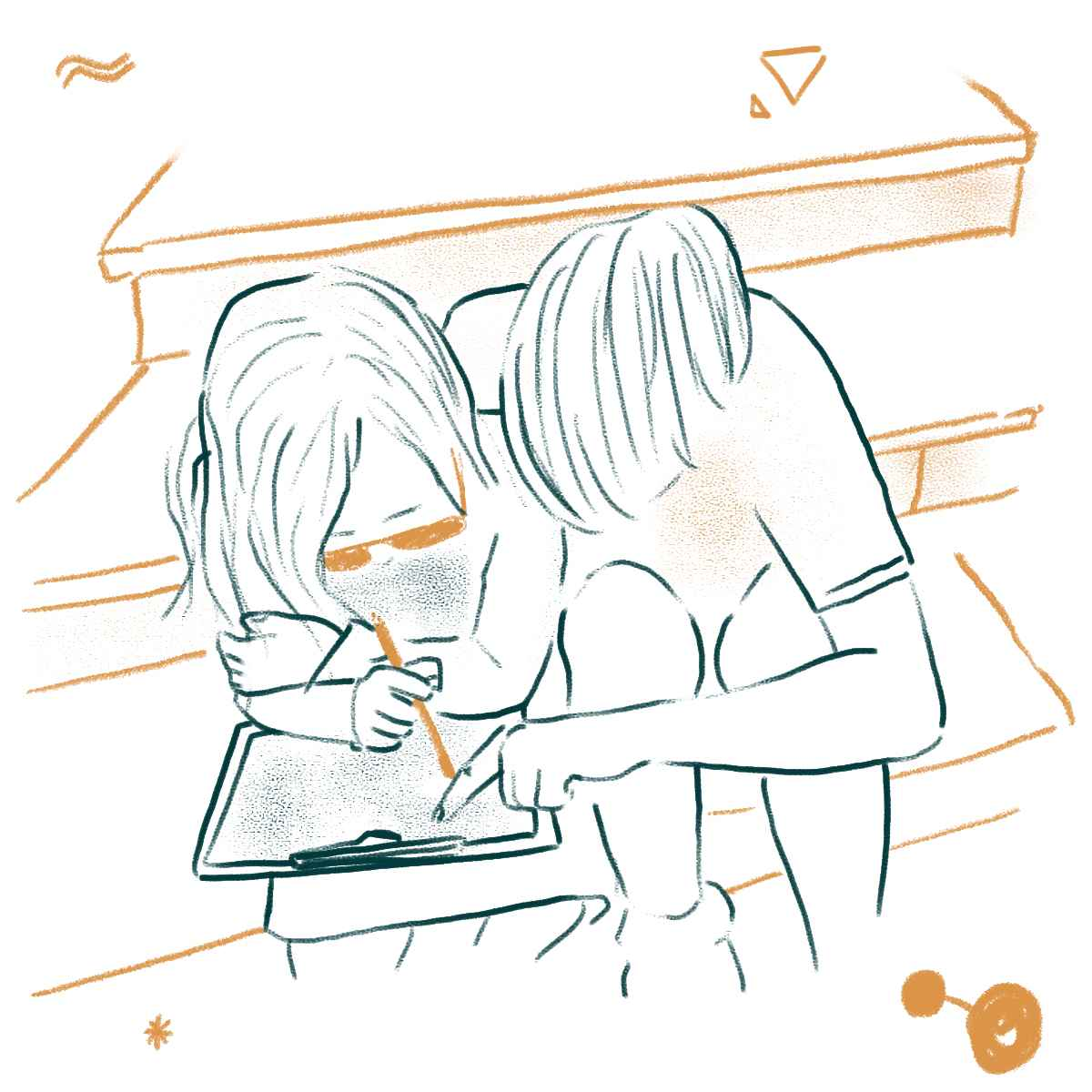 edusiia-illustration-junge-maedchen