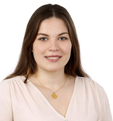 Charlotte Kellner, Community Support bei edusiia