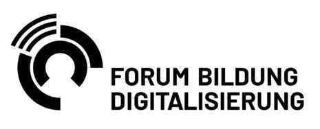 Logo des Forum Bildung Digitalisierung