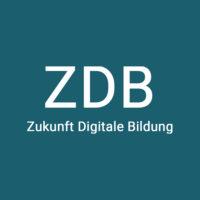 Logo von Zukunft Digitale Bildung