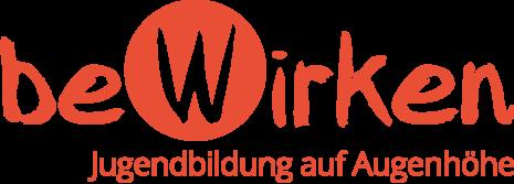 Logo von beWirken