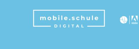 Logo von mobile schule digital