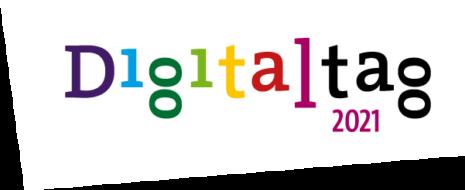 Logo von Digitaltag 2021