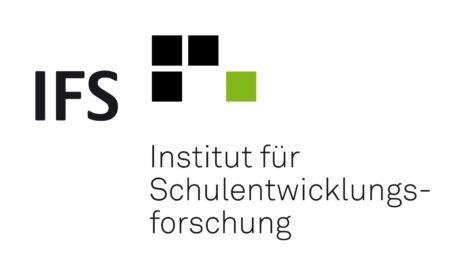Logo des Instituts für Schulentwicklungsforschung der TU Dortmund