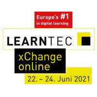 Logo Learntec xChange 2021