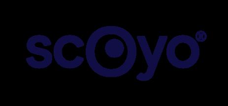 Logo von scoyo