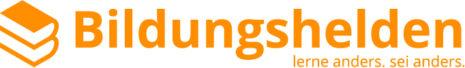 Logo der Bildungshelden