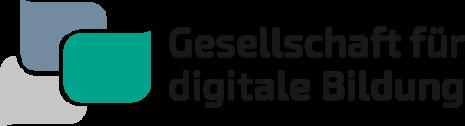Logo der Gesellschaft für digitale Bildung
