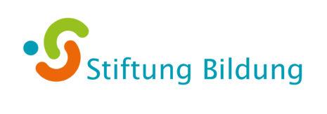 Logo der Stiftung Bildung