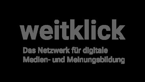Logo von weitklick