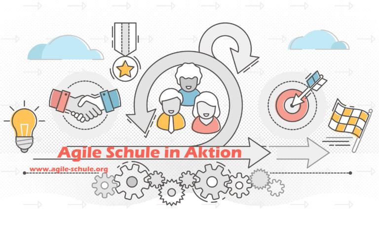 Agile Schule in Aktion | online